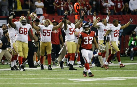 Can the 49ers conquer the NFC again in 2013?