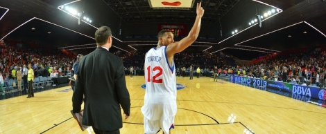The Sixers are Evan Turner's team, but for how long?
