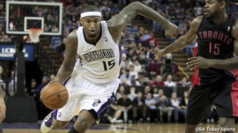 The Kings hope this is the year Cousins reaches his potential
