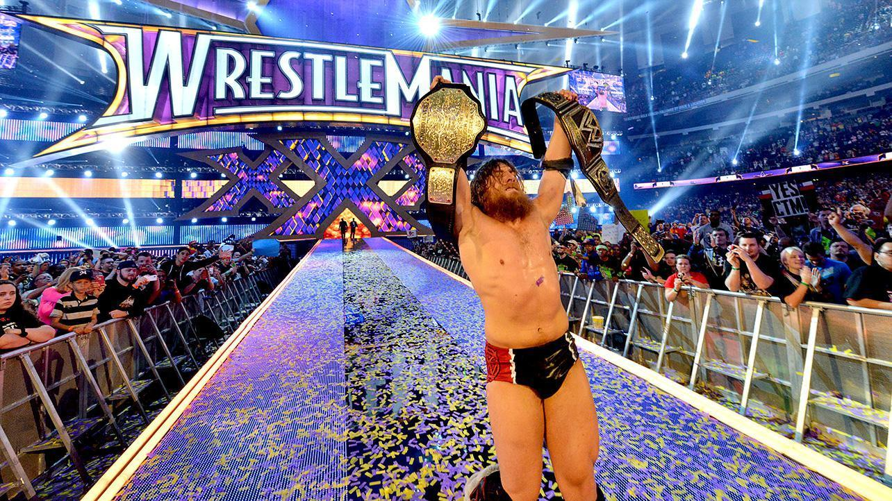 Streaks End, Champions Crowned at Historic Wrestlemania 30
