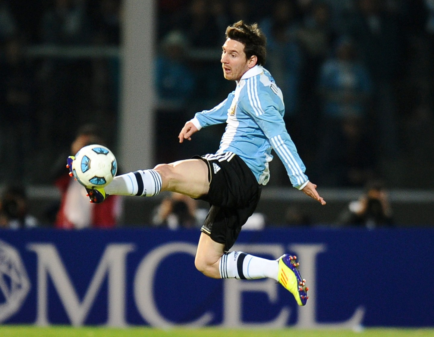 World Cup Group F Preview: Messi, Argentina Are Class of Group F