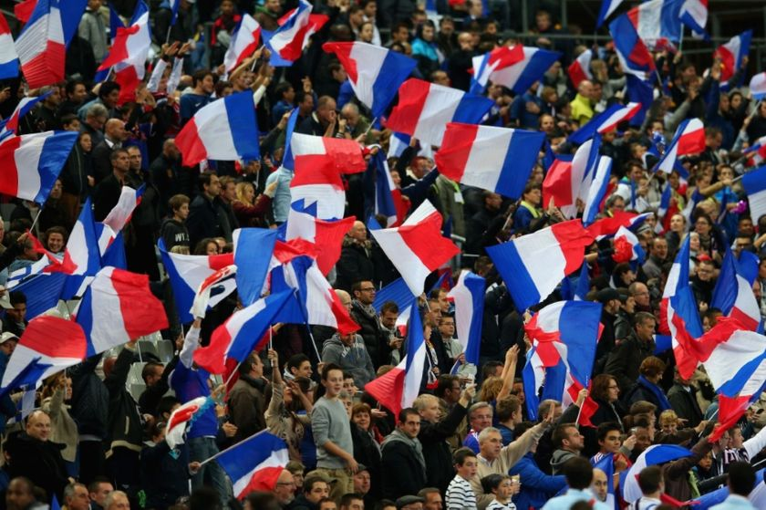 France looks to rebound from a disappointing World Cup in 2010.